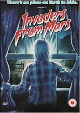 Invaders from Mars    [DVD]   **Brand New **