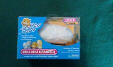 "Zhu Zhu Pets Hamster ""Chunk"" Brand New In Box"
