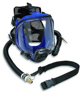 SAS Safety 003-9901 Full-Face Supplied Air Respirator