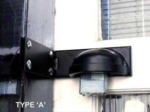 Door Padlock Protector for Building commercial or House Security - Type A