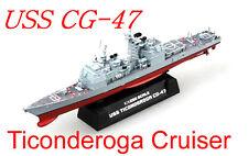 MRC 1/1250 Easy Model USS Cg-47 Ticonderoga 37401