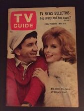 "1965 Gilligan's Island, ""TV Guide"" (1st Cover) No Label"