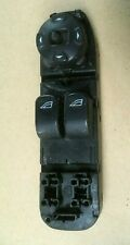 Jaguar X-TYPE  ELECTRIC WINDOW SWITCH PACK (1X43-14A132)