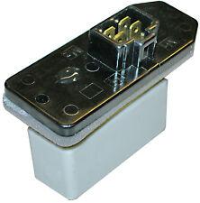 Resistors fits 1993-2004 Jeep Grand Cherokee Grand Wagoneer  SANTECH INDUSTRIES