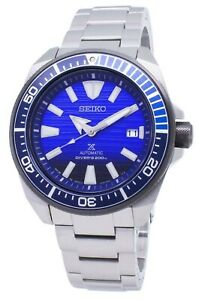 SEIKO MADE IN JAPAN Prospex SAVE THE OCEAN Series Men collection SRPC93J1