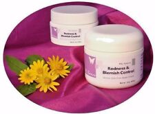PURPLE EMU ALL NATURAL REDNESS & BLEMISH CONTROL ROSACEA CREAM WITH EMU OIL