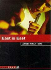East is East: Screenplay By Ayub Khan-Din