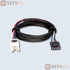 Tekonsha 3050 OEM Wire Harness fits P3 P2 Primus IQ Plug-N-Play Brake Control