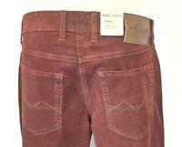 H16) Marken MAC Jeans ARNE Modern Fit Herren Cordhose Gr. 33 / 34 Neu 79,90€