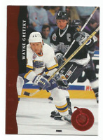 1993-94 Parkhurst Cherry's Playoff Heroes #D1 Wayne Gretzky Los Angeles Kings