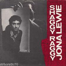 JONA LEWIE Shaggy Raggy 45