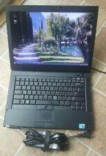 DELL Latitude E6410 Core i7 M 620 2.67GHz 4GB RAM 320GB KEYBOARD BACKLIT