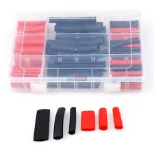 106PCS Marine Heat Shrink Tubing Assortment 3:1 Ratio Waterproof Electrical Wire