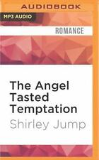 Sweet and Savory: The Angel Tasted Temptation 3 by Shirley Jump (2016, MP3...