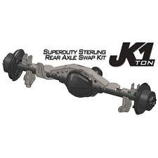 Artec Industries JK1050 JK 1 Ton - SuperDuty Rear Sterling Axle Swap Kit