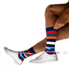 Happy Socks Herren Stripe HS91 UVP 13€