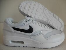 NIKE AIR MAX 1 ID WHITE-BLACK SZ 8 [823373-993]