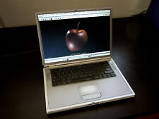Apple Power Book G4 Titanium 550 mgz 1gb ram
