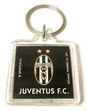 Portachiavi Juventus FC plexiglass