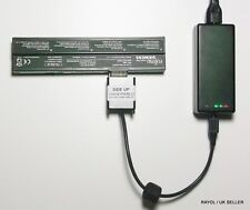 External Laptop Battery Charger for Amilo A1640 M1405 M1450, 255-3S4400-F1P1