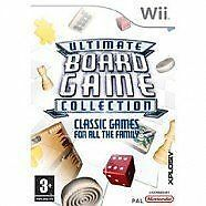 Ultimate Board Games (Wii), Good Nintendo Wii, Nintendo Wii Video Games