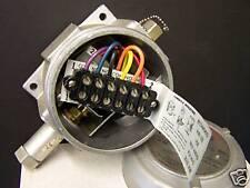 UE United Electric Pressure Control J110A 354