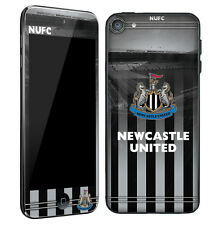iPod iTouch 5 Skin Sticker Newcastle United Football Club Official Toon Army New