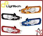 Coppia Tenditori Cinghia Tendicatena Lightech per YAMAHA T-MAX TMAX 530 2012>
