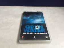 OPEN WATER EN EAUX PROFONDE UMD VIDEO SONY PSP