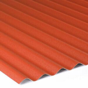 Sonderposten Wellblech 76/18 Dachprofil - 25my Polyesterlack - 0,40 mm 12,47€/m²