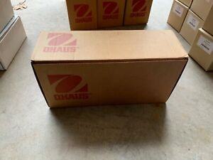 NEW OHAUS DIAL-O-GRAM BALANCE SCALE MODEL# 310-00 BRAND NIB w/ warranty card