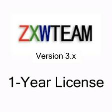 ZXW Tools v3.x – One Year Instant License - Microsoldering