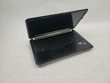 Hp Pavilion DV6 Notebook Intel Core i5-2430 @ 2.40 GHz 8 GB RAM No OS No HDD BIO