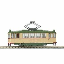 Ho Scale : Kato 1-421 Hiroshima Electric Railway Type 200 Hannover Tram train.