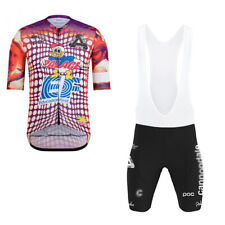 2020 Pink Cycling Jersey For Winner Men Short Sleeve Pink Color Cycling Jersey S