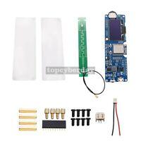 """DSTIKE WiFi Deauther OLED V5 ESP8266 Development Board SH1106 1.3"""" OLED 80-100mA"""