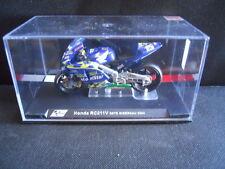 Die Cast Model Moto 1:24 HONDA RC211V Sete Gibernau 2004 [N3-6 ]