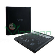 Batteria nuova ORIGINALE HTC S640 1600mah per Titan e Sensation XL 3,8V 6.08Whr