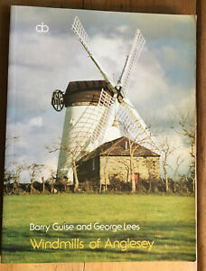 Windmills of Anglesey.  Barry Guise, 1992