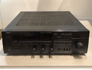 Yamaha RX-V690 5.1 Ch AV Receiver with A, B, A+B Speaker Outputs & Phono Input.