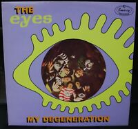 THE EYES - MY DEGENERATION LP  EMARCY 2011 MCL