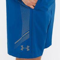 Under Armour Mens UA Graphic Light Ventilated HeatGear Shorts 37/% OFF RRP
