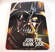 Star Wars USA Wandbild Tafel  Wall Sign - Darth Vader Join the Darkside Motiv
