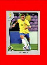 PANINI WM 2014 WC Brazil 9 cartocci Platinum Edition Nuovo//megarar