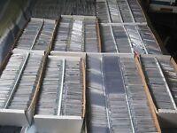 Hockey card Value packs ! Atleast 2 Hits per Pack !