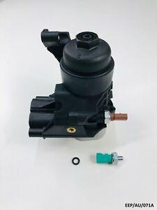 Oil Cooler Assembly for AUDI A1 A3 Q3 TT 1.6TDI 2.0TDI 2011.09- EEP/AU/071A