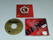 CD  Bang! The Greatest Hits Of Frankie Goes To Hollywood  13.Tracks  1993  01/16