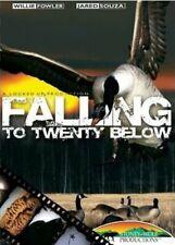 Locked Up: Falling to Twenty Below - Hunting DVD