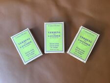 Facial Soap DOUBLETREE Hotel CRABTREE & EVELYN 3 x 25 g