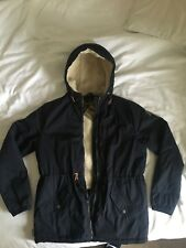 BNWT Element Mens Jacket Black M - RRP£115
